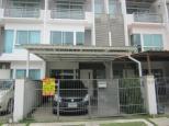 ทาวน์เฮ้าส์3ชั้น ม.บ้านใหม่ ซ.กรุงเทพกรีฑา เขตบางกะปิ
