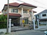 ม.สถาพร รังสิต-คลอง3 บ้านเดี่ยว 2 ชั้น ฟรีค่าส่วนกลาง 10 ปี