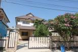 บ้านเดี่ยว 2 ชั้น ม.นิรันดร์ ฮิลล์ ราชบุรี